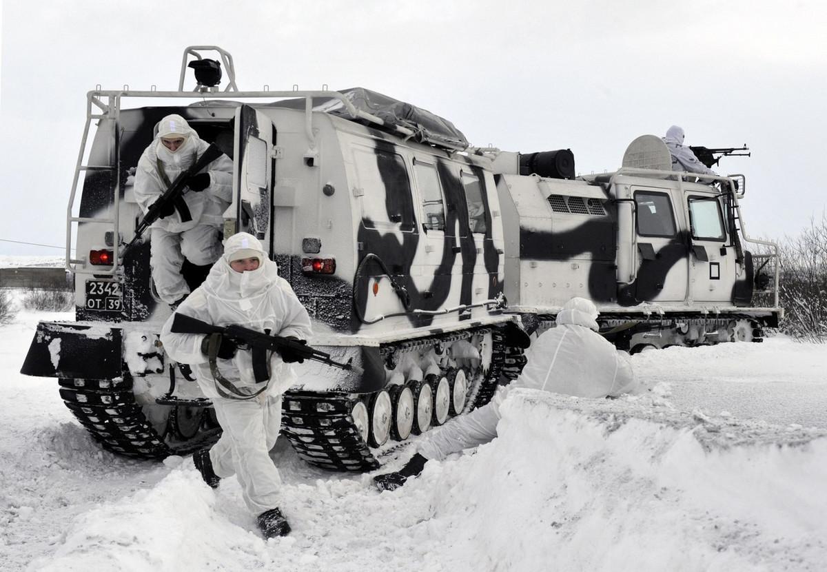 """""""Kad Rusi testiraju oružje, uvek šalju poruku"""": Satelitske slike otkrile Putinove …"""