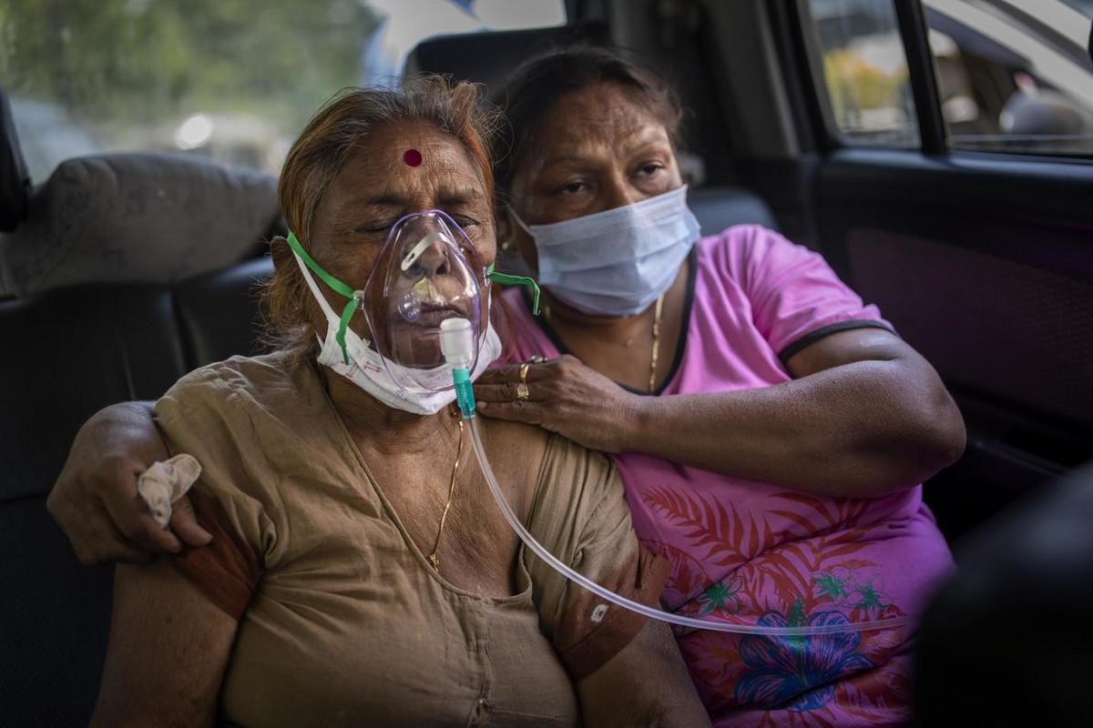 KORONA NE POPUŠTA Iz Indije skoro POLOVINA svih novozaraženih u svetu